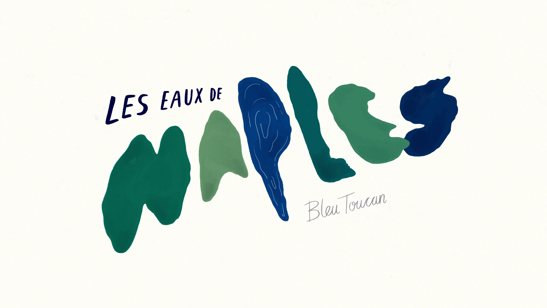 Les Eaux de Naples titles